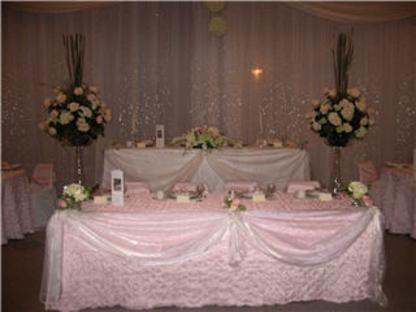 Oak Farms Flower Outlet Inc - Florists & Flower Shops - 519-326-9322