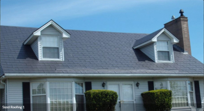 Above the Rest Permanent Roofing Systems - Roofers