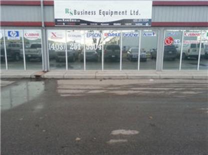 R & S Business Equipment Ltd - Computer Accessories & Supplies