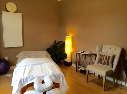Stirling Massage Therapy - Registered Massage Therapists