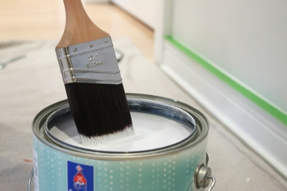 Mode Painting - Painters - 778-994-7016