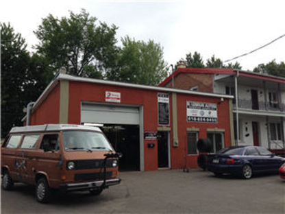 R Lebrun et Fils Inc - Auto Repair Garages - 418-624-9455