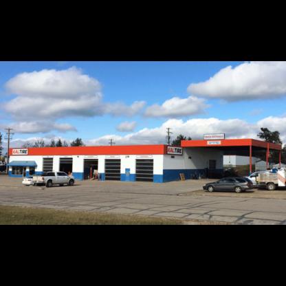 Kal Tire - Tire Retailers