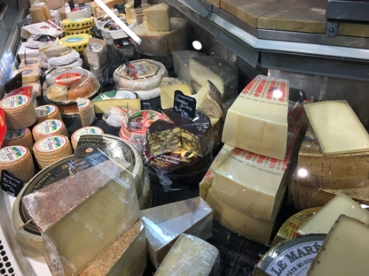 Fromagerie Hamel - Cheese - 514-272-1161