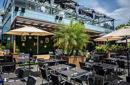 Terrasses Bonsecours - Restaurants