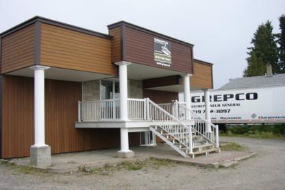 Construction Grepco - Entrepreneurs généraux