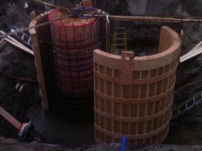 Béton Bycon Inc - Concrete Products - 514-622-7100