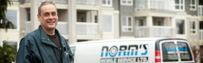 View Norm's Mobile Services Ltd's Cassidy profile