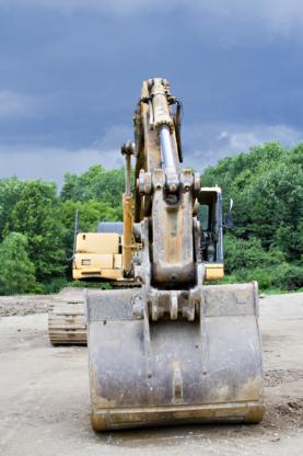 Excavation Roger Daigle - Entrepreneurs en excavation