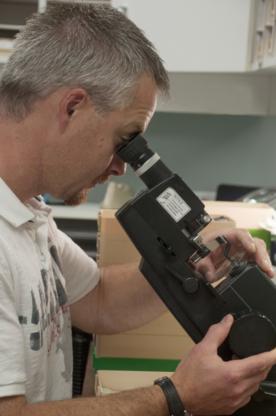 Nechako Optometry - Optometrists - 250-562-1305