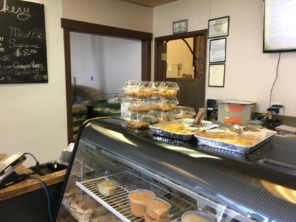 Village Pita Bakery Ltd - Boulangeries