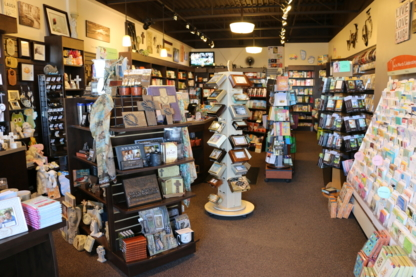 The Lighthouse Sudbury - Book Stores - 705-222-9300