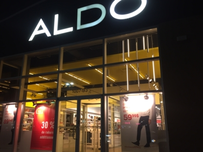 Aldo Entrepôt - Shoe Stores - 514-858-9870