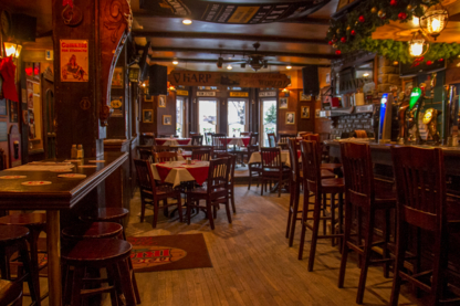 Mckibbin's Irish Pub - Pubs