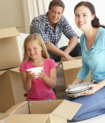 Mr Moving - Déménagement et entreposage - 416-897-3894
