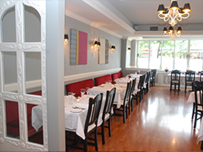 Jaipur Grille - Restaurants - 416-322-5678