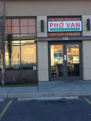 Pho Van Vietnamese Noodle House - Asian Noodle Restaurants - 403-453-0168
