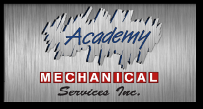 Voir le profil de Academy Mechanical Services Inc - Edmonton