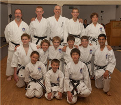 Superkids Karate - Martial Arts Lessons & Schools - 905-826-5222