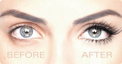 Extension de cils - Eyebrow Threading - 819-244-3937