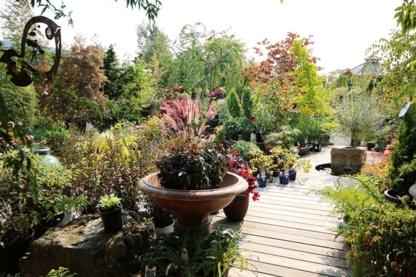It's About Thyme Nursery Ltd - Pépinières et arboriculteurs - 604-454-0766