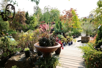 It's About Thyme Nursery Ltd - Nurseries & Tree Growers - 604-454-0766