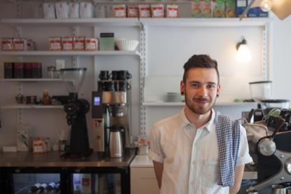Café Pista (Food Truck) - Food Trucks - 514-903-8257