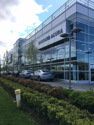 Burrard Acura - New Car Dealers - 604-736-8890