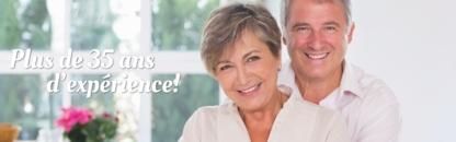 Daniel Brunet Denturologiste - Cliniques - 450-661-7404
