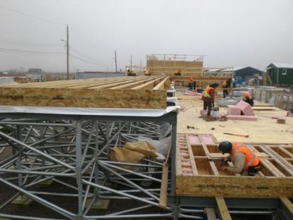 Arcan Construction - General Contractors - 867-873-2520