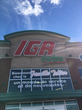 IGA Extra - Grocery Stores - 514-321-0120