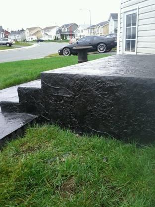 Pro-Concrete & Restoration Ltd. - Home Improvements & Renovations - 709-325-2221