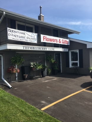 Thimbleberry Lane Flowers & Gifts - Florists & Flower Shops - 905-579-4949