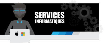Charles Langlois - Services Informatiques - Laurentides - Réparation d'ordinateurs et entretien informatique - 438-788-3463