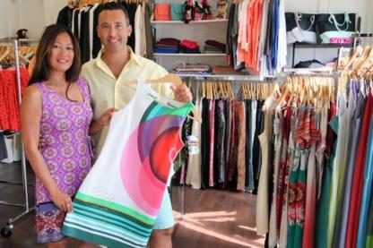 Violet Hill Fashion Boutique - Boutiques - 604-274-3563