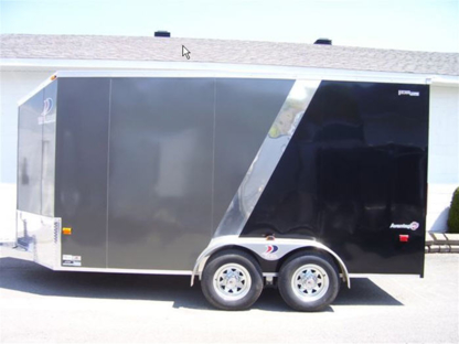 Remorques Giljean Deschenaux Inc - Trailer Renting, Leasing & Sales - 418-843-6013