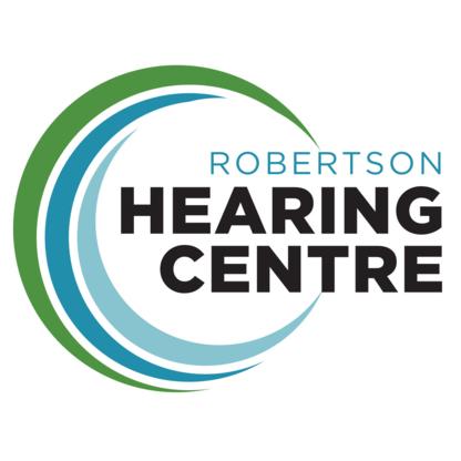 Robertson Hearing Centre - Hearing Aids - 604-855-8722