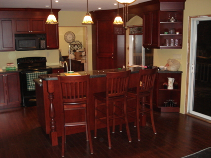 Kens Custom Cabinets and Renos - Home Improvements & Renovations - 705-435-4414