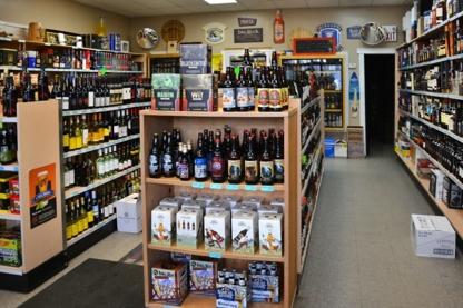 Little Guy Liquor Co - Spirit & Liquor Stores - 780-417-9611