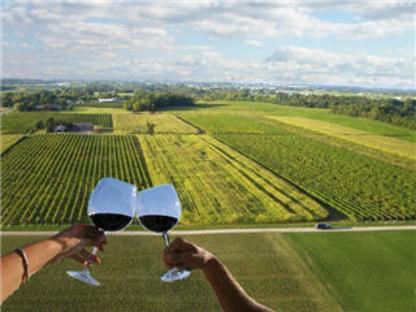 Rockway Glen Golf Course & Winery - Wineries - 905-641-1030