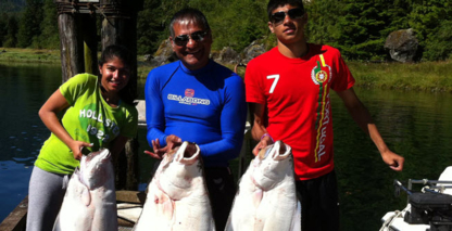 Island Tides Fishing Lodge - Fishing & Hunting