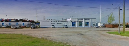 Allied Wheels & Covers - Used Tire Dealers - 204-633-2541