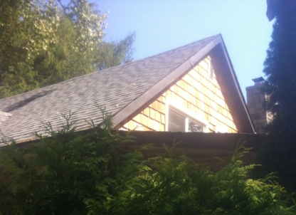 Leading Edge Roofing & Renos - Home Improvements & Renovations
