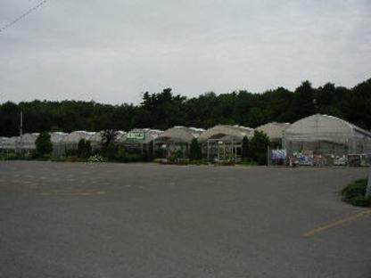 Pépinière Lapointe - Garden Centres - 450-474-1680