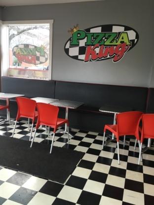 Pizza King - Pizza & Pizzerias - 250-879-2000