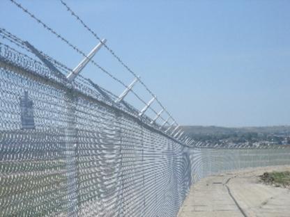 Barrier Fencing - Fences