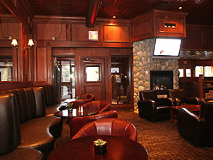Stakeout Dining Room - Seafood Restaurants - 905-642-5557