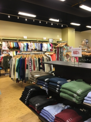 Tommy Bahama - Clothing Stores - 403-294-0412