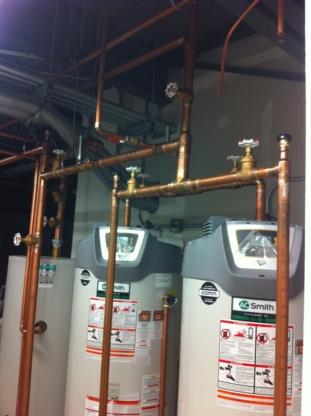 Flow Master Plumbing Inc - Plumbers & Plumbing Contractors