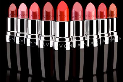France Legault Représentante Avon - Parfumeries et magasins de produits de beauté - 514-603-4933